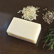 HEMP SEED OIL SOAP ヘンプソーブ